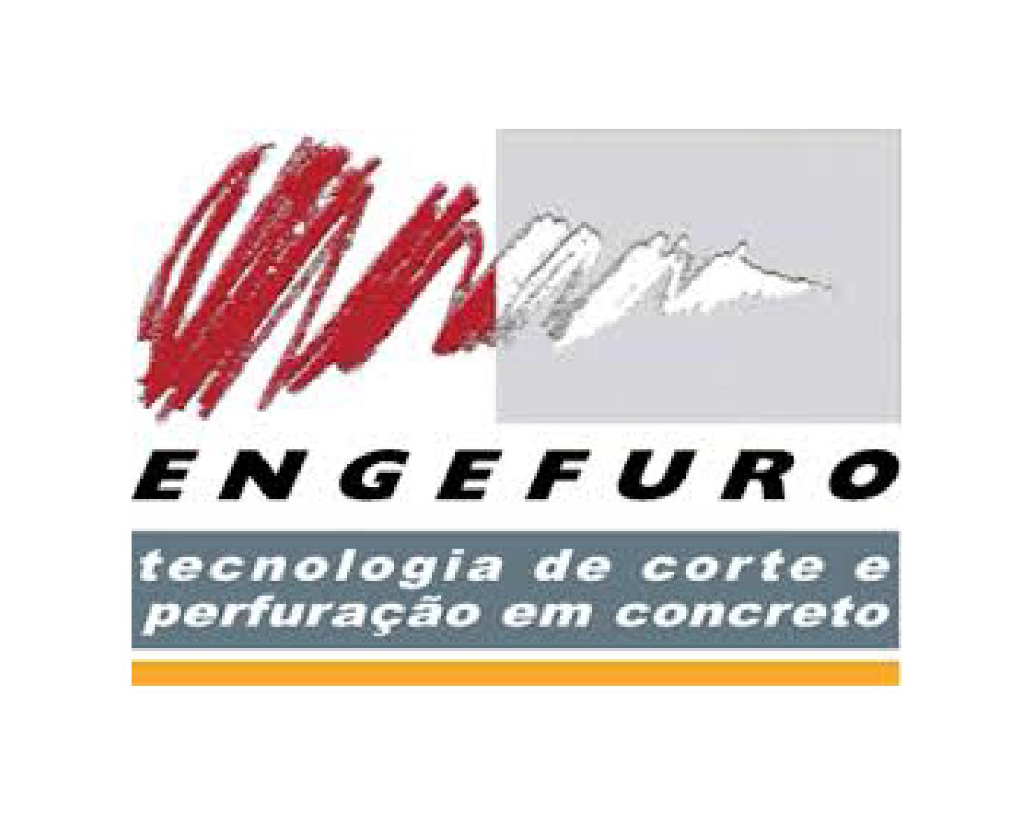 Tecnologia de corte e perfuração em concreto